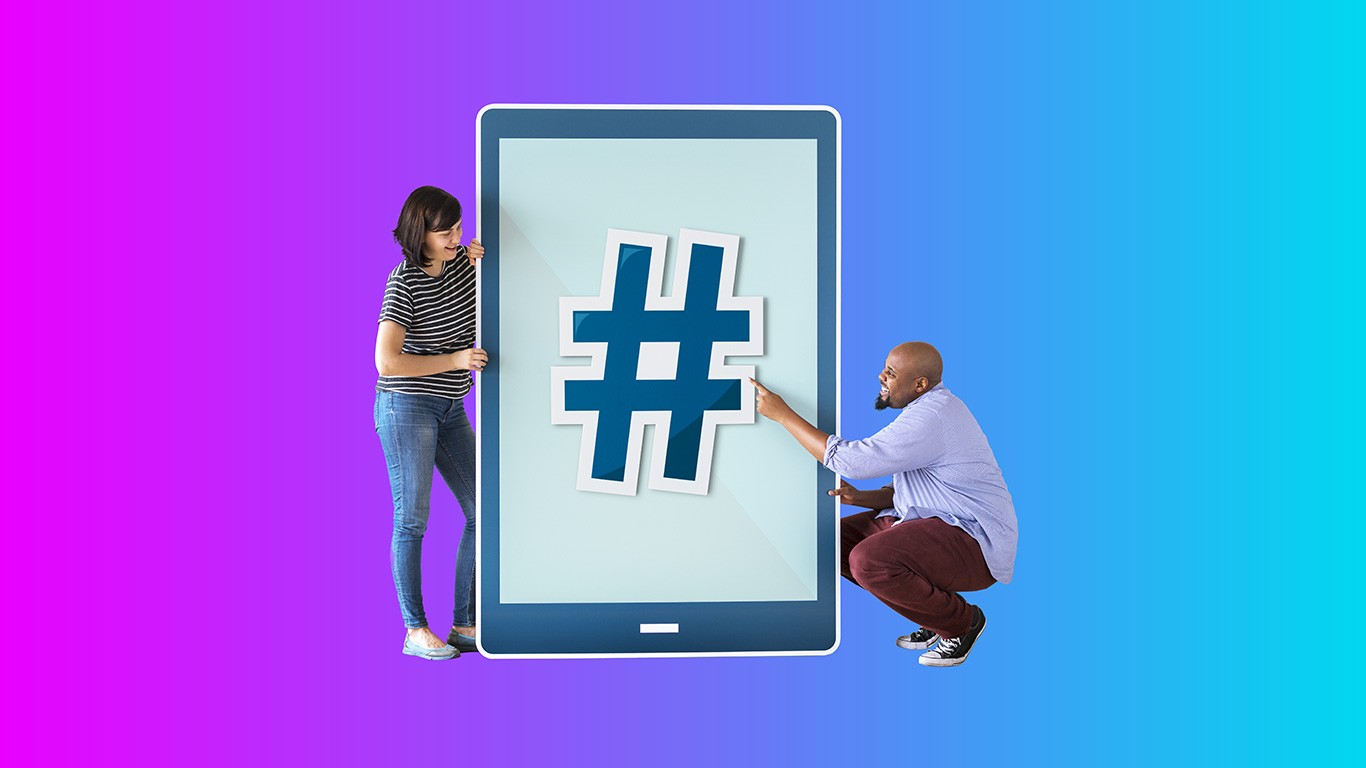 4 Hashtag # Mistakes you need to avoid in your social posts!