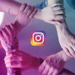 Instagram ilustration