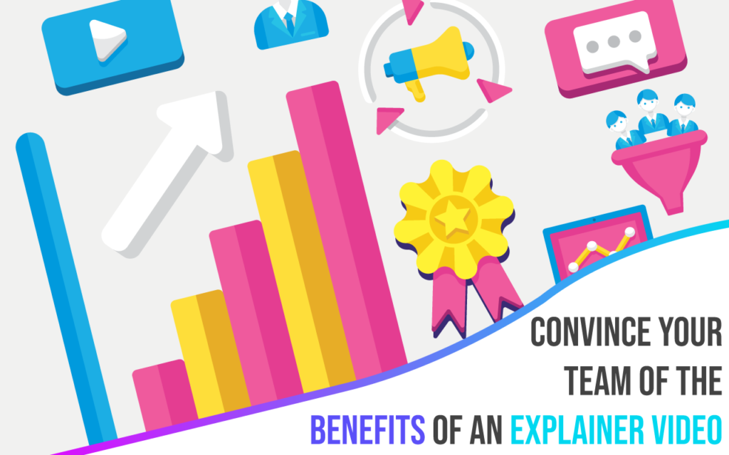 benefits of an explainer video